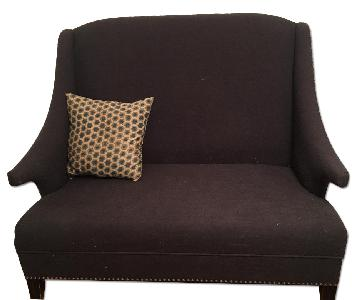 Sterling Place Deco Couch