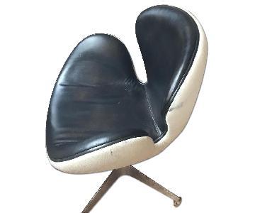 Restoration Hardware Devon Office Chair