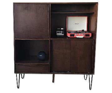 Urban Outfitters Retro Storage Console