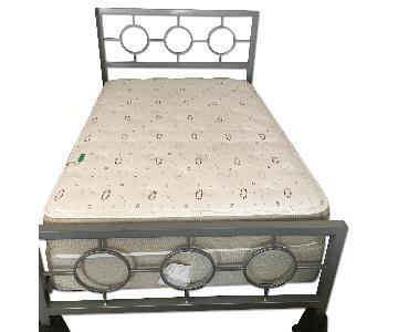 Full Size Modern Bed Frame