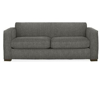 Room & Board Ian Queen Sleeper Sofa
