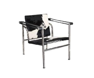 Cassina Le Corbusier Sling Chair