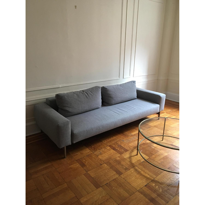 Room & Board Elke Queen Sleeper Sofa-0