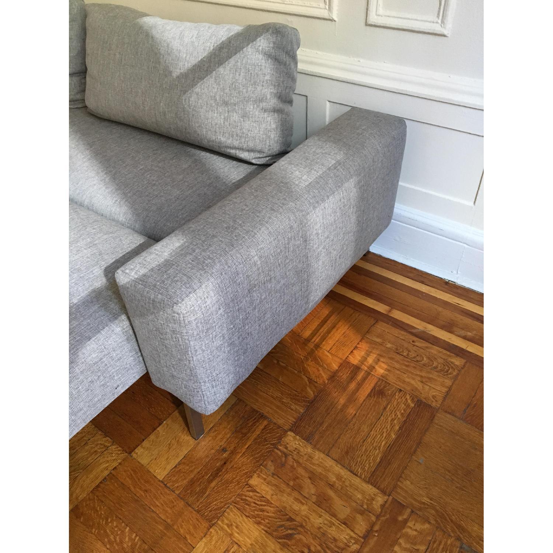 Room & Board Elke Queen Sleeper Sofa-1