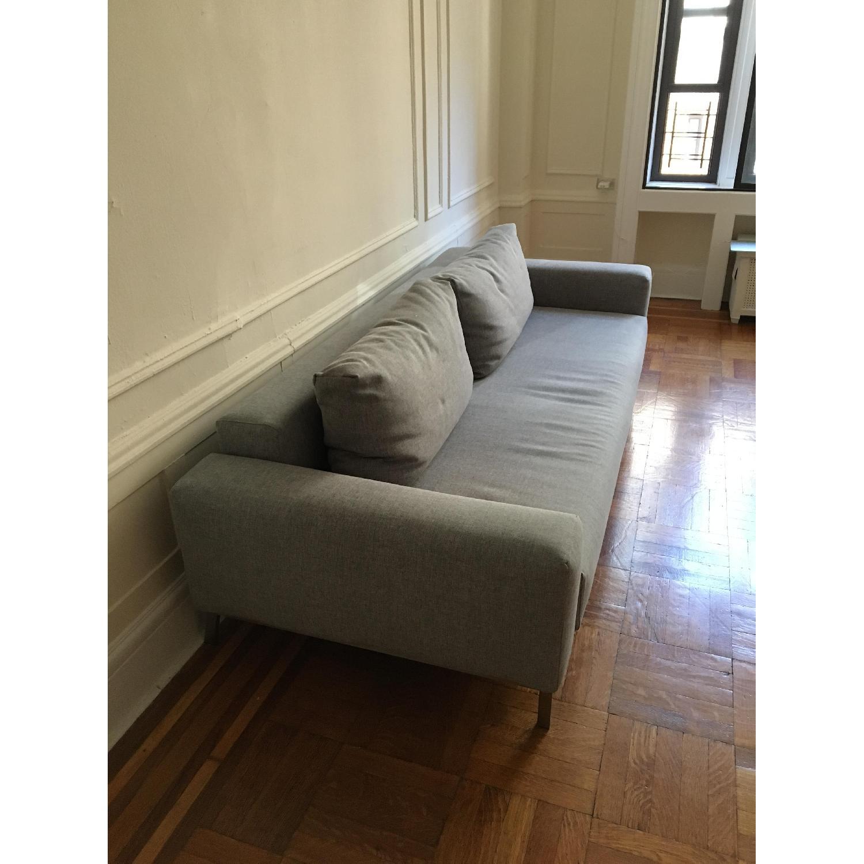 Room & Board Elke Queen Sleeper Sofa-2