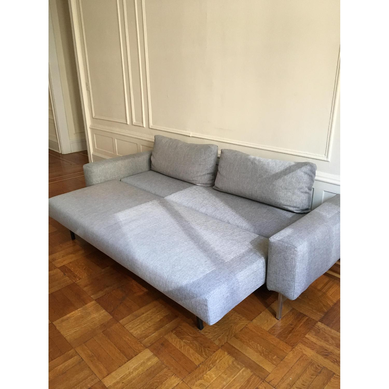 Room & Board Elke Queen Sleeper Sofa-4