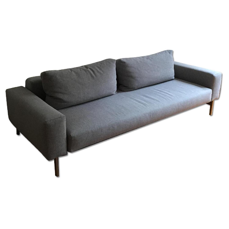 Room U0026 Board Elke Queen Sleeper Sofa ...