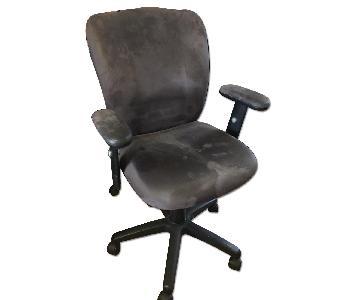 Office Depot Office/Desk Chair w/ Wheels
