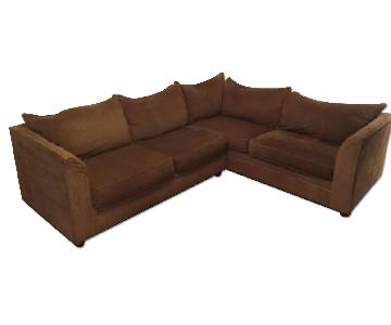 Jennifer Convertibles Sectional Sofa Bed