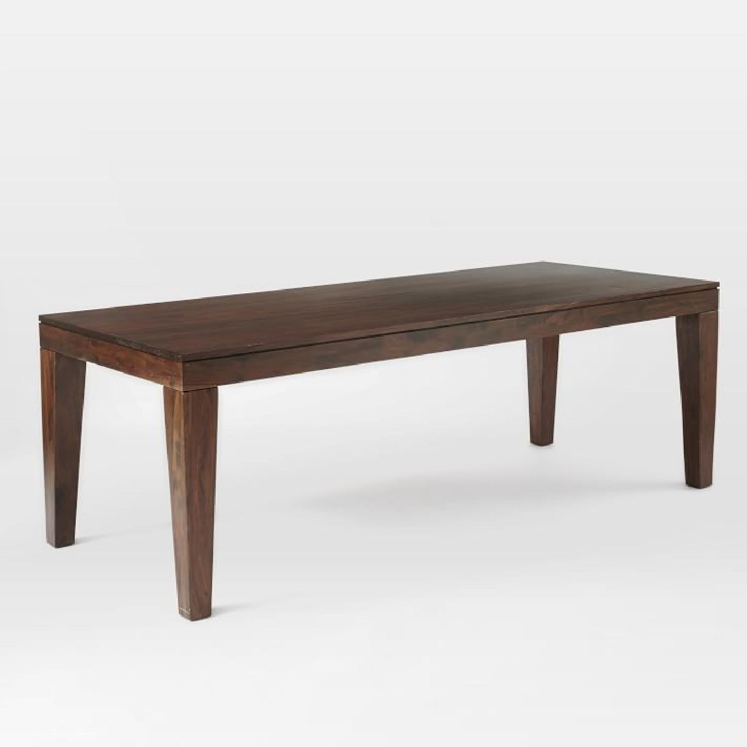 West Elm Carroll Modern Farm Dining Table