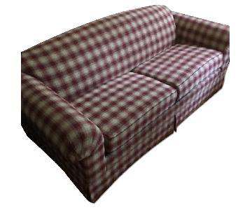 La-Z-Boy Madeline Premier Sleeper Sofa