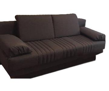 Futonland Sleeper Sofa