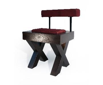 Tomas Frenes Miramar Chair