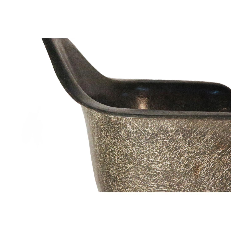 Herman Miller Eames Molded Fiberglass Armchair-1