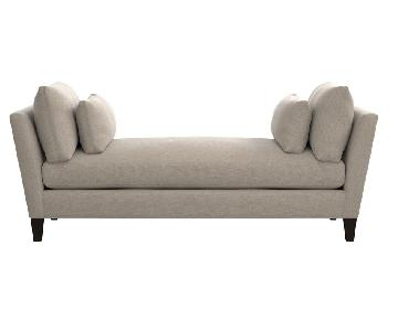 Crate & Barrel Marlowe Daybed