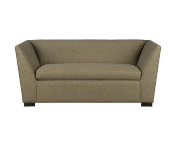 CB2 Julius Sleeper Sofa w/ Twin Pullout