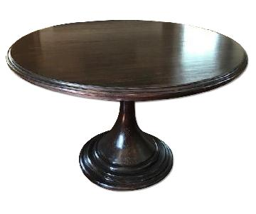 Stanley Furniture Dining Room Table