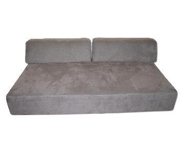 West Elm Tillary Handcrafted Sofa