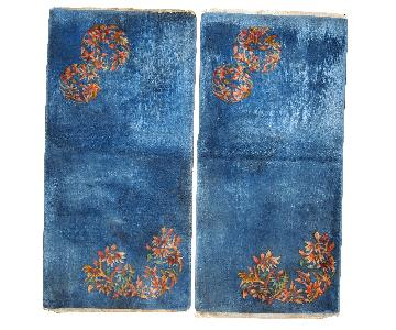 Antique 1920s Chinese Art Deco Rugs