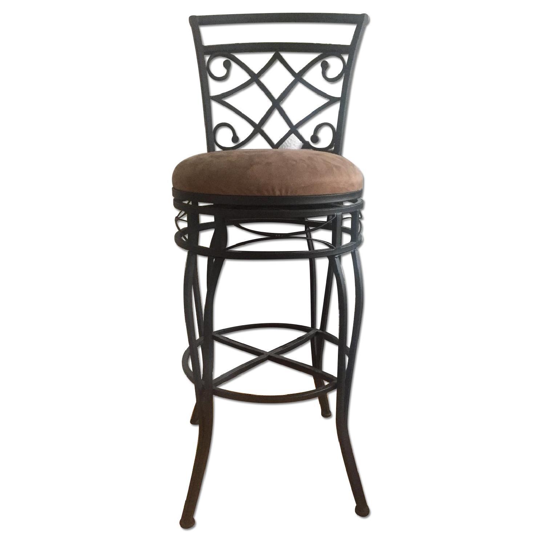 Cheyenne home furnishings bar stool - Cheyenne Home Furnishings Bar Stools