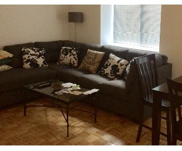 Jennifer Convertibles Sectional Sleeper Sofa