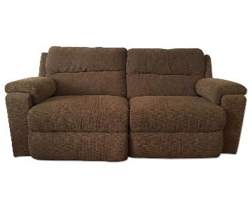 La-Z-Boy Electric Reclining Sofa
