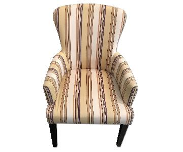 World Market Accent Chair