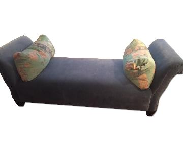 ABC Carpet and Home Linden Sofa/Daybed