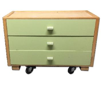 DucDuc 3 Drawer Dresser
