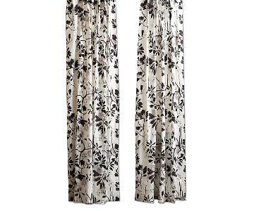 Anthropologie Amparo Curtains