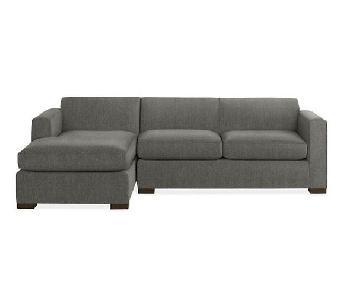 Room & Board Ian Sectional Sofa