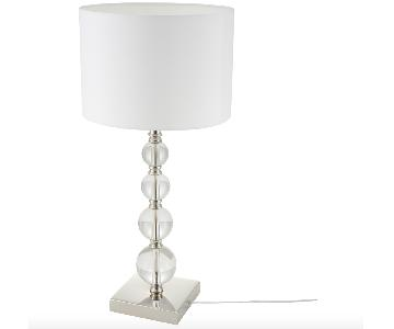 White Decorative Table Lamps