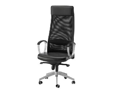 Ikea Markus Swivel Chair