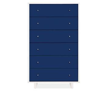 Room & Board Moda Six Drawer Dresser