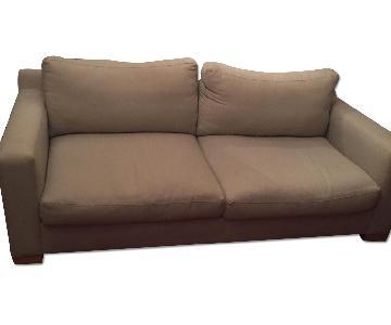 Maison Corbeil Contemporary Sofa