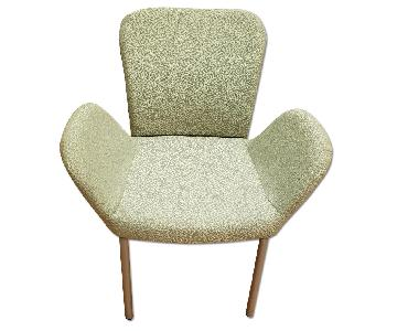 Haworth Look Lounge/Guest Chair