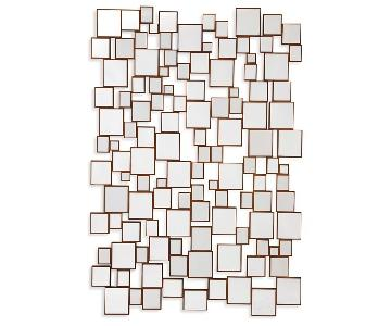 Bassett Mirror Company Illyria Wall Mirror