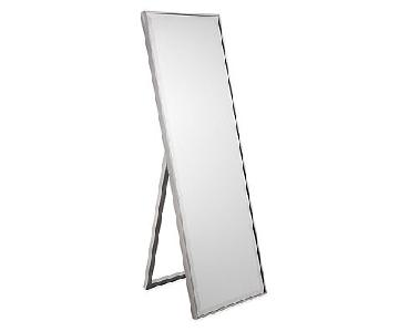 Bed Bath & Beyond Cheval Standing Full Length Mirror