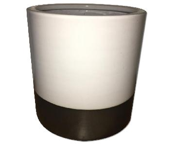 CB2 Basic Large Planter