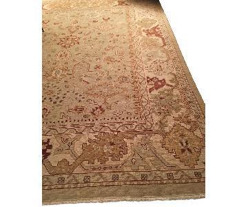 ABC Carpet and Home Classic Soumak Area Rug