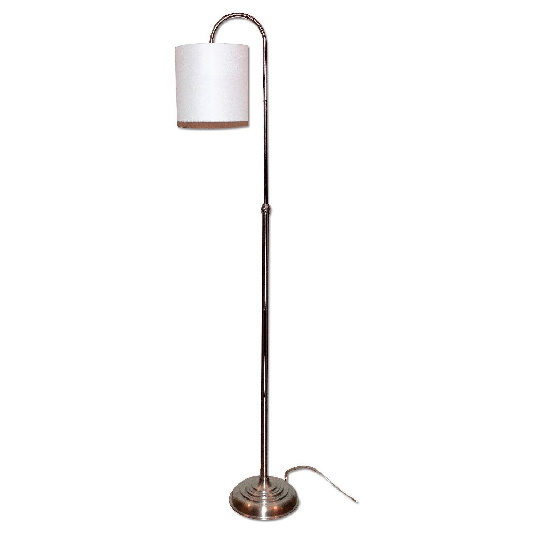 Cb2 big dipper floor lamp aptdeco for Cb2 cast floor lamp