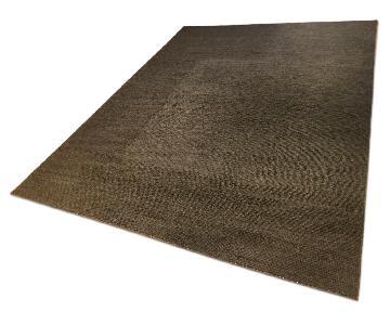 Room & Board Grey Rug