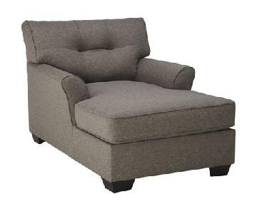 Ashley's Tibbee Chaise