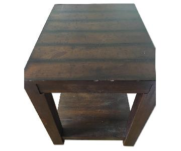 Ashley's End Table