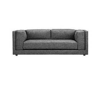 CB2 Bolla Modern Sofa