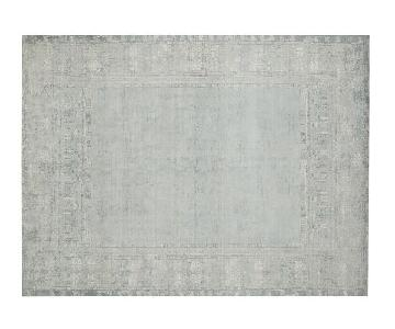 Pottery Barn Kailee Wool Rug