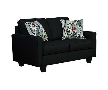 Joss & Main Graham Loveseat