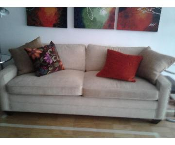 Carlyle Evan Sleeper Sofa