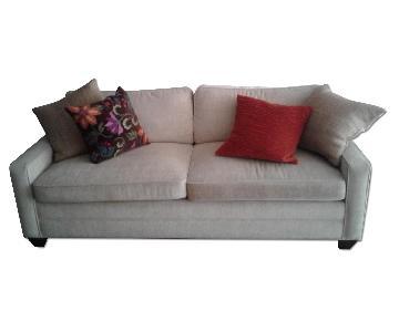 Carlyle Evan Sleeper Sofa