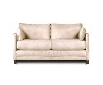 Jennifer Convertibles Softee Sofa